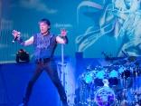 Bruce Disckinson/Iron Maiden