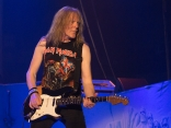 Janick Gers/Iron Maiden