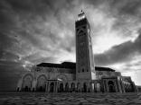 Джамия Хасан II, Казабланка