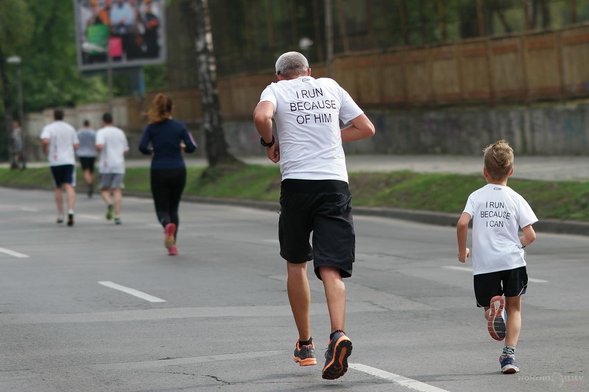 маратон софия 2015