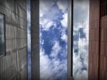 Безкрайно небе над Ливърпул