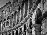 Пула - амфитеатър