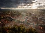Любляна - залез