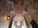Блед замък църква