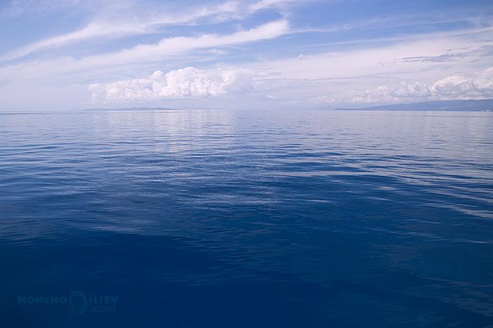 Йонийско море