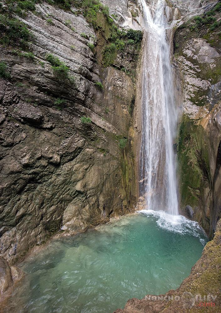 Нидри водопади