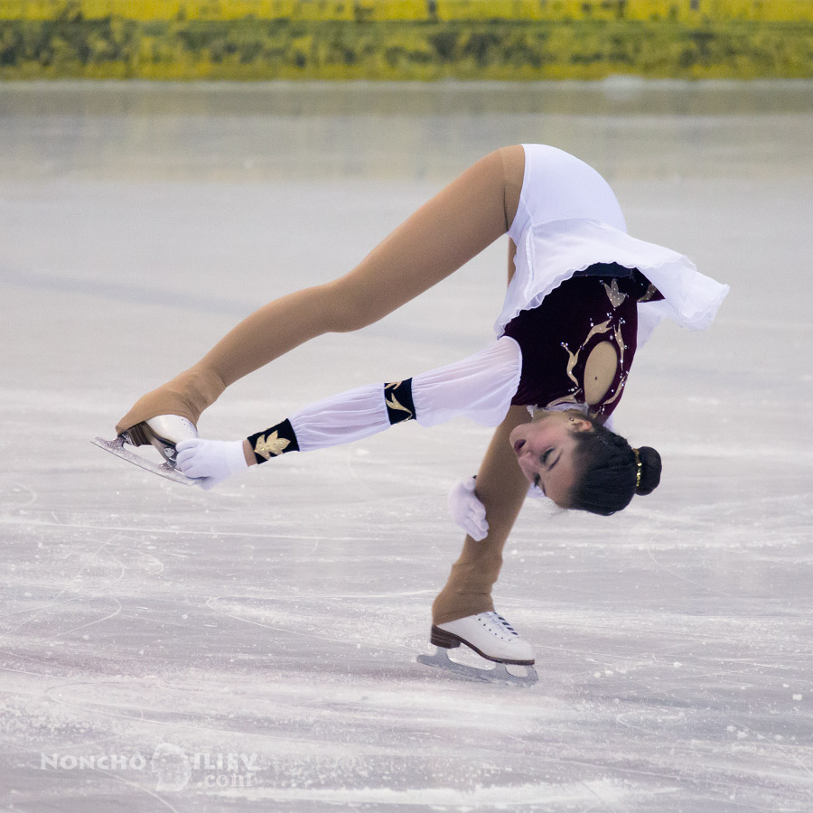 фигурно пързаляне