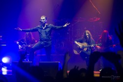 Blind Guardian 16.05.2015 Sofia Bulgaria