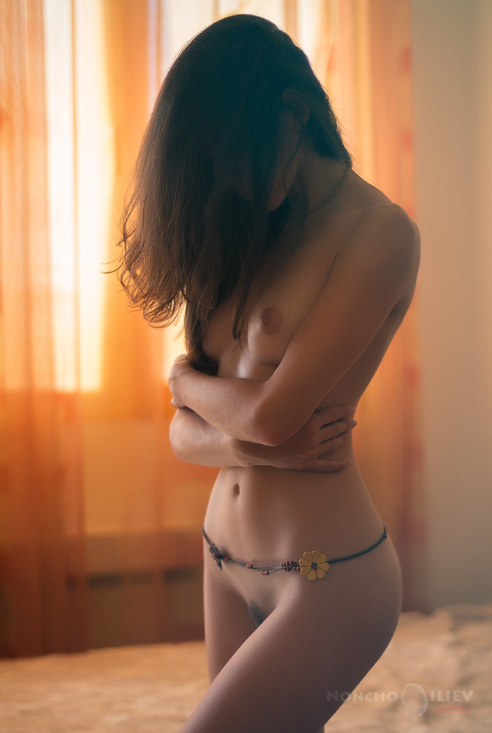 nude fine-art