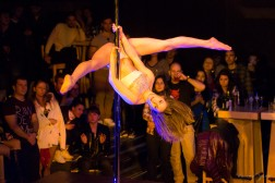 Play Pole Sofia 2015