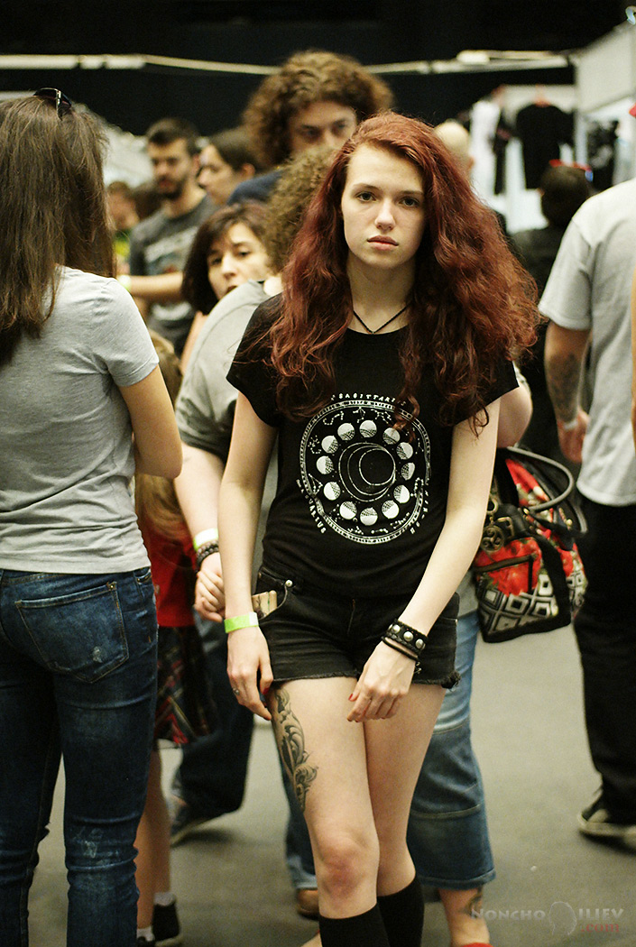 bulgaria tattoo expo 2016