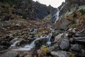 водопад скакавица