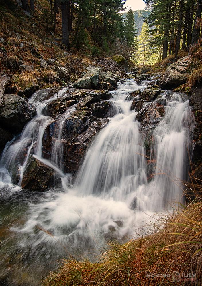 река скакавица