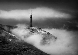 януари тъмната кула