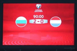 България - Холандия 2:0 2017 футбол
