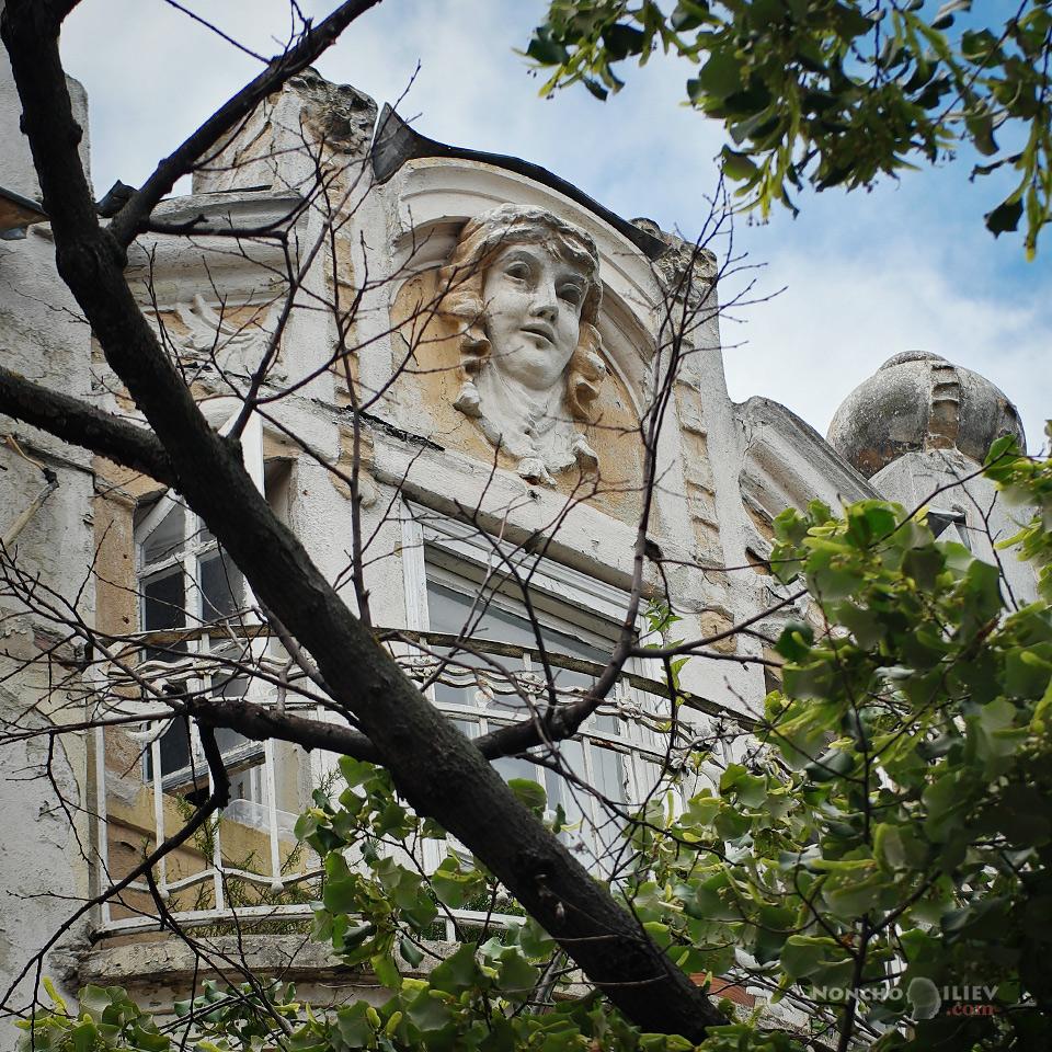 фасади Варна
