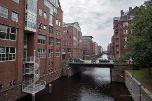 Хамбург Архитектура